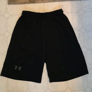 Under Armour Mens Athletic Shorts